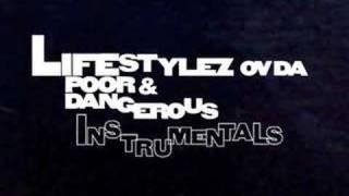 Big L - 8 Iz Enuff (Instrumental) [TRACK 4]