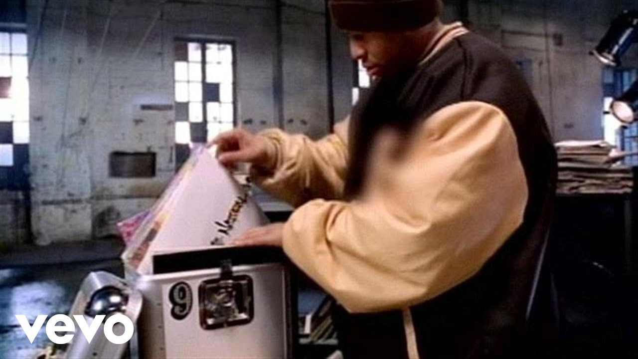 Download Gang Starr - Skills (Official Music Video)