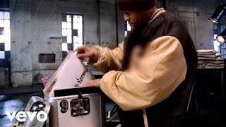 Gang Starr - Skills (Official Music Video)
