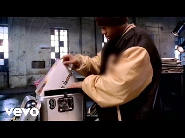 Gang Starr - Skills (Official Music Video)