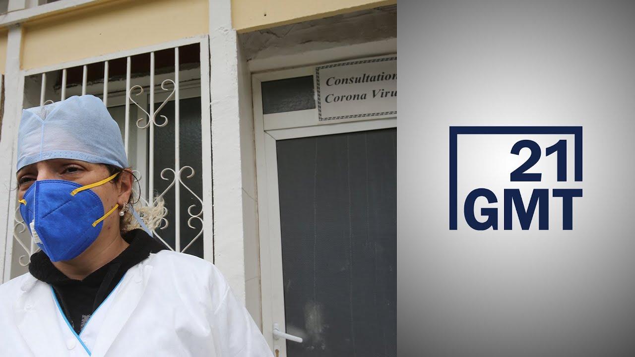 الجزائر تؤكد تسجيل 6 حالات إصابة بالسلالة الهندية من فيروس كورونا  - 04:56-2021 / 5 / 4