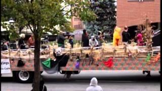 YWCA 63rd Annual York City Halloween Parade 2012