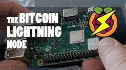 Bitcoin Lightning Node Setup - How To Setup a Bitcoin Lightning Network Node.