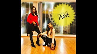 Akh Lad Jaave | Loveyatri | Dance Cover | Bollywood Dance Choreography