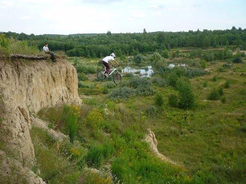 СRAZY UKRANIAN FREERIDER - MISHANYA 2 Weeks ( 2010 )