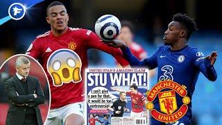 Les très graves accusations de Manchester United contre l'arbitrage | Revue de presse