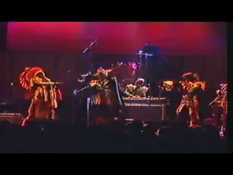 Afrika Bambaataa & Soul Sonic Force - Planet Rock [Rockamerica] (1982)