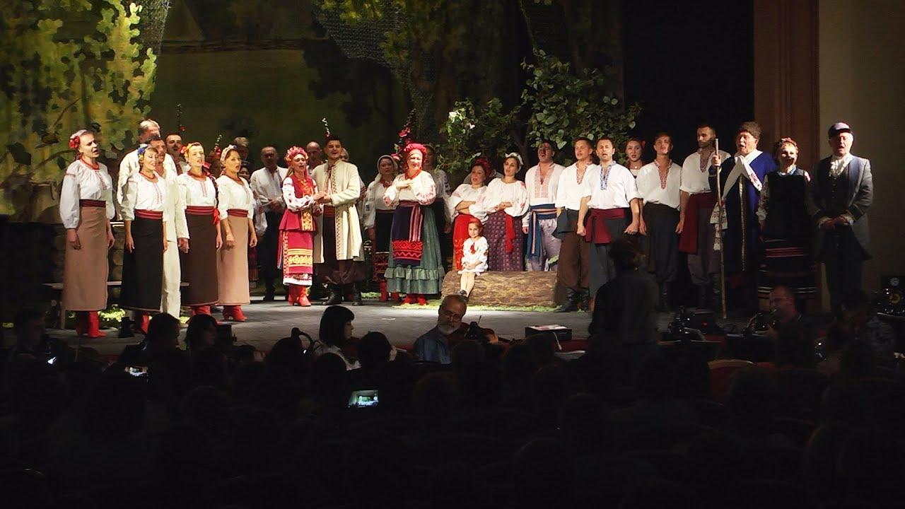 У Коломиї завершився Всеукраїнський театральний фестиваль (відеосюжет)
