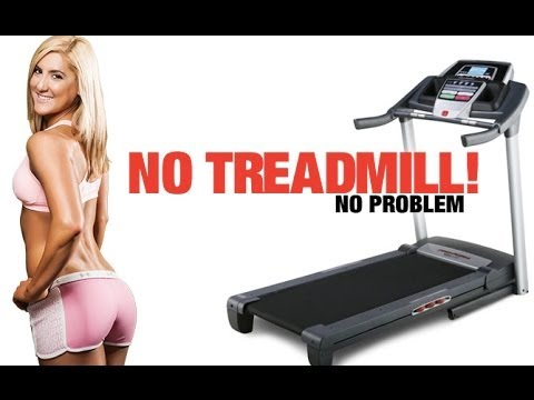 Treadmill erotica opinion you