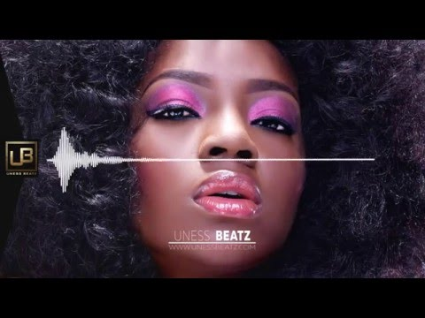 Afro beat x Afrotrap Instrumental 2018 | Dancehall BEAT - African Beauty (Prod By Uness Beatz)