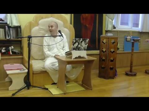 Шримад Бхагаватам 4.20.29 - Юга Аватара прабху