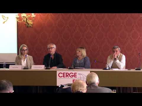 ERB 2018 - Panel - Fundraising