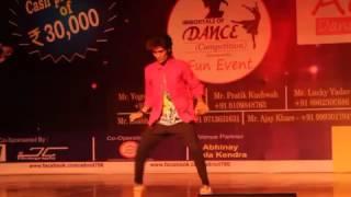 HGourav Savaner | Adroit Dance Champions | Finale Performance Season1 | by Gourav savaner