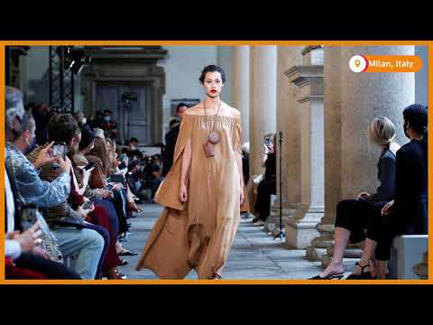 Best of Milan Fashion Week