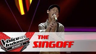 """Yonathan """"Cry Me A River"""" 