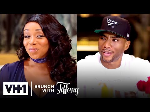 Charlamagne Tha God Replaces Rick Ross To Talk Beef & Flava Flav (Ep. 3) | Brunch With Tiffany