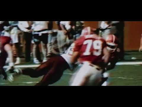 RAM Seminole Legend – Andre Wadsworth