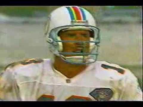 Marino vs The Patriots - 94 Season Opener