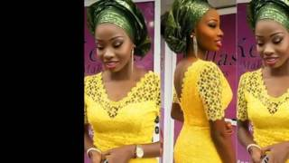 Best Nigerian Gown Styles - Latest Fashions