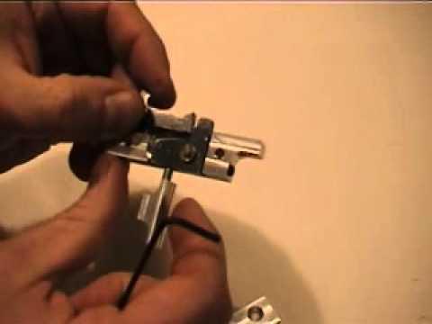 hqdefault diy pcp airgun trigger design youtube