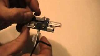 Repeat youtube video DIY PCP airgun trigger design