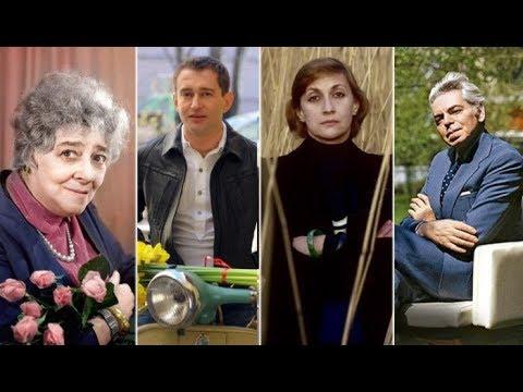 Как сложились судьбы братьев и сестёр российских знаменитостей