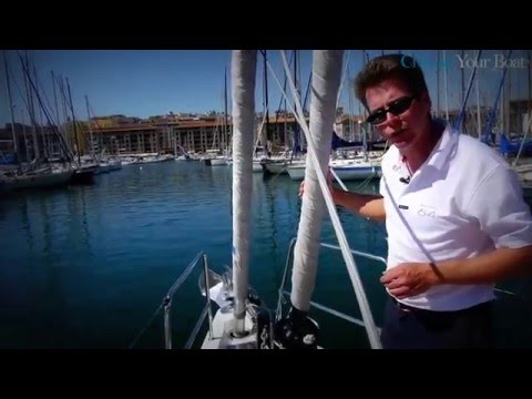 JEANNEAU 64 Guided Tour Network Yacht Brokers Conwy