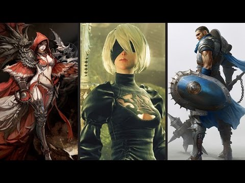 These Ten Upcoming Action RPG Will Blow Your Brains!