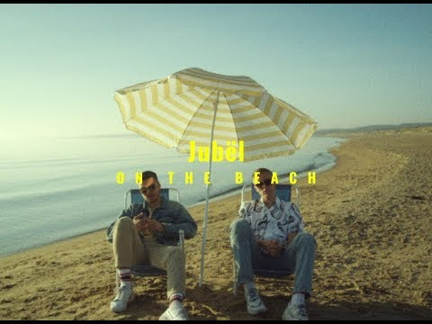 Jubël - On The Beach (Official Video)