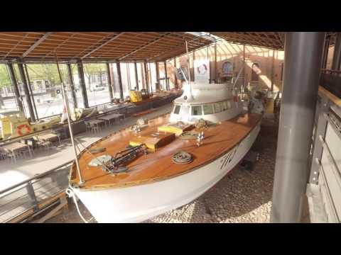forum marinumin uusi päänäyttely toissa merella 2016