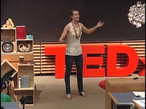 TEDxTerryTalks - Laura Bain - Living with Bipolar Type II