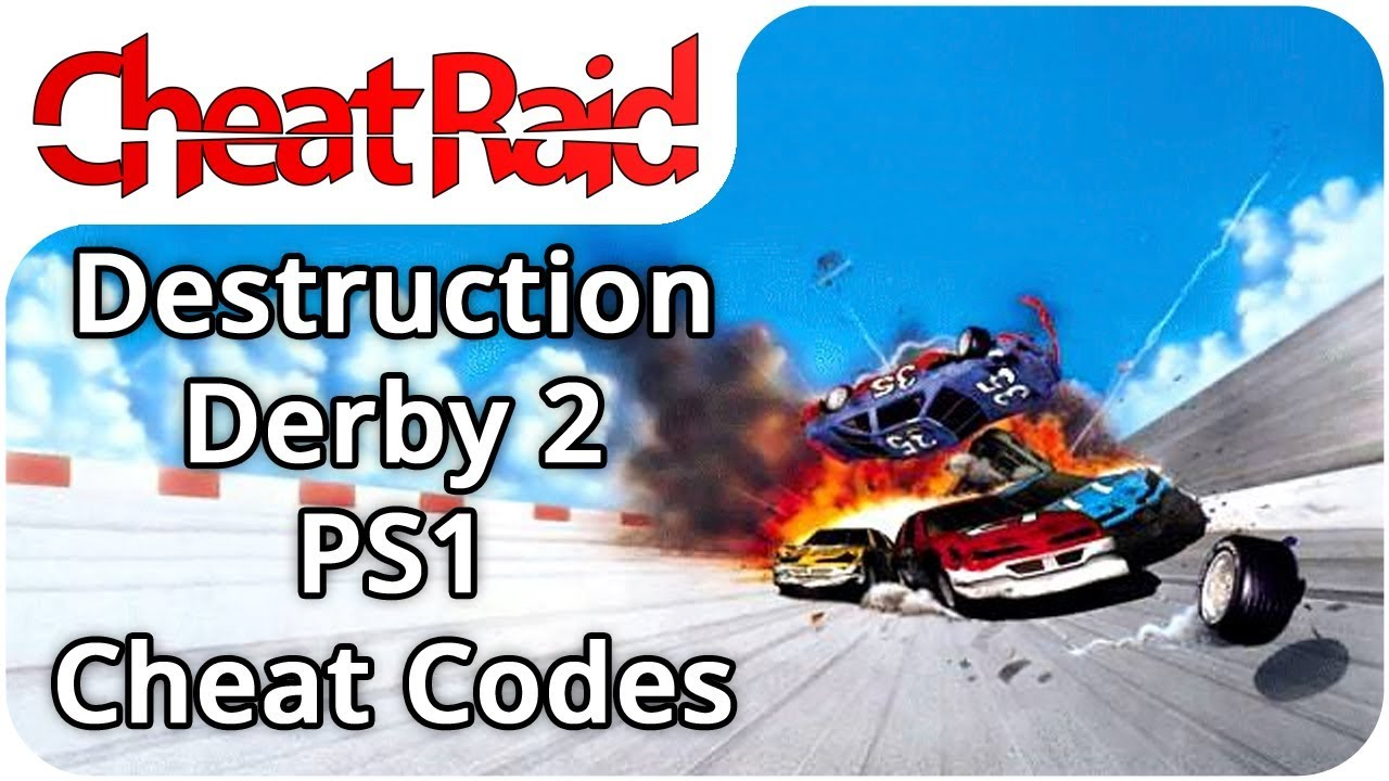 Driver cheat codes for ps1