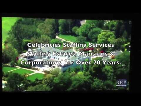 Celebrities Concierge & Staffing Services - Employment ...