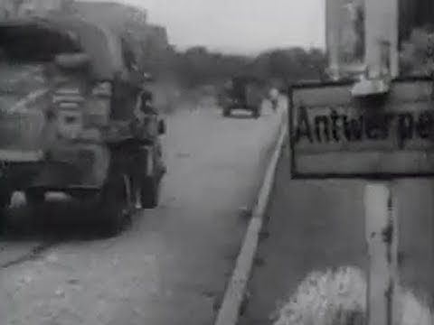 Liberation of Antwerp (1944)