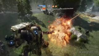 Titanfall 2 Executions and Stuff