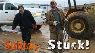 4x4 Fails | Really Stuck In The Mud