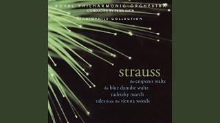 Waltz On The Beautiful Blue Danube Op 314