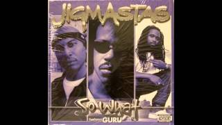 jigmastas - so what