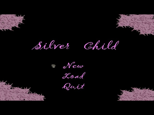 Let's Play: Silver Child