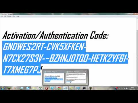 sony vegas pro 12 serial number and authentication code