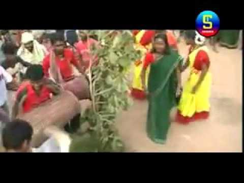 HD 2014 New Nagpuri Oraon Devi Geet    Karam Kar Dina    Nirmala Kumari 4
