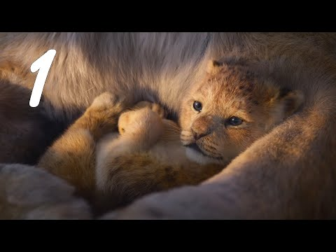 Learn English Through Movies #The_Lion_King 1