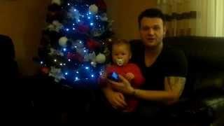 Łukash - Życzenia (Święta Bożego Narodzenia 2013)