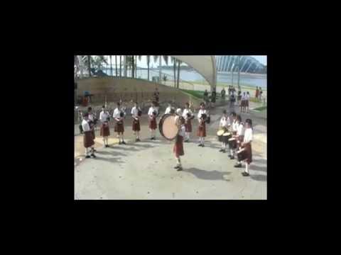 Hong Kong Pipe Band