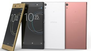Sony Xperia XA1 - UNBOXING & REVIEW