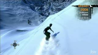 Stoked Xbox 360 Gameplay - Diablerets