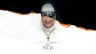 VALAK - THE NUN Makeup Tutorial