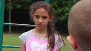 Film Camp 2016 - Boys vs Girls
