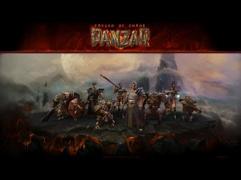 видео: panzar: forged by chaos  - Нагибаем пабы!  на grind.fm