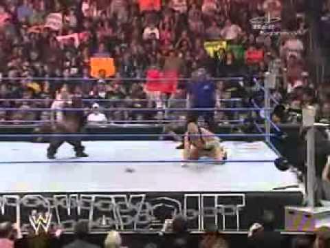 WWE No Way Out 2007: Finlay & Little Bastard Vs. Boogeyman & Little Boogeyman